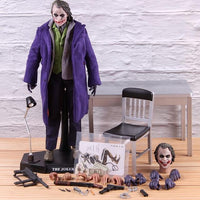 Joker PVC action figure 12cm. - Adilsons