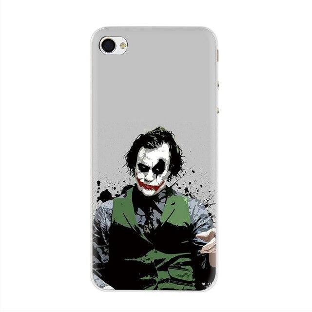 Joker quality phone cover case for IPhone. - Adilsons