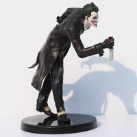 Joker quality PVC action figure. - Adilsons