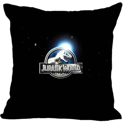 Jurassic Park amazing pillow case. - Adilsons