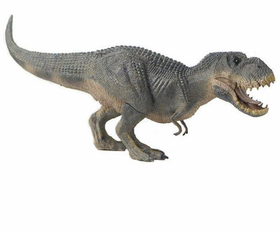 Jurassic Park dinosaurs PVC action figure. - Adilsons