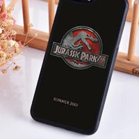 Jurassic Park phone case for Samsung Galaxy. - Adilsons