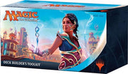 Kaladesh Booster Deck Builder Toolkit - Adilsons