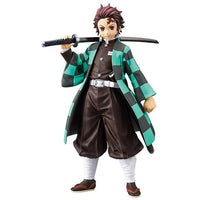Kimetsu No Yaiba action figures. - Adilsons