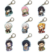 Kimetsu No Yaiba wonderful keychain. - Adilsons