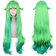 League Of Legends long Lulu Soraka cosplay wigs. - Adilsons