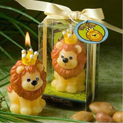Lion King Birthday Party candle. - Adilsons