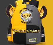 Lion King stylish backpack. - Adilsons