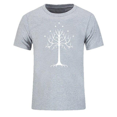 Lord of The Ring summer short sleeve T-shirt. - Adilsons