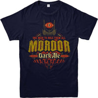 Lord of The Rings cotton T-Shirt. - Adilsons