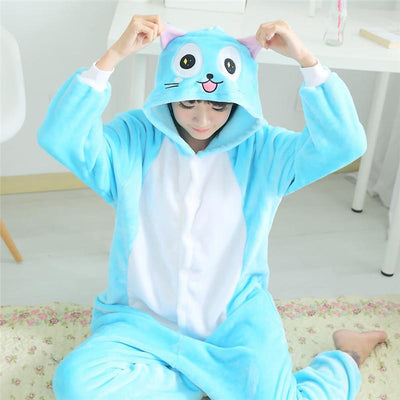 Lovely pajamas soft comfortable made in anime style. - Adilsons