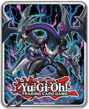 Mega Tin 2015 Dark Rebellion - Adilsons