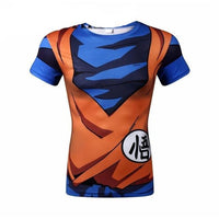 Men's and women's an-style t-shirts, high-quality, vibrant and cool. - Adilsons