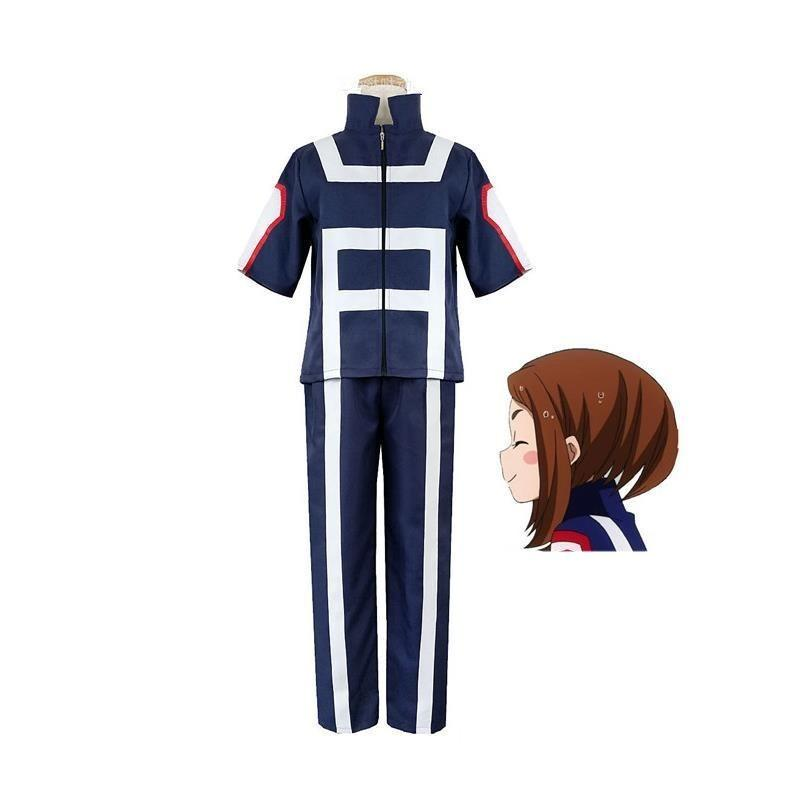 My Hero Academia amazing costumes. - Adilsons