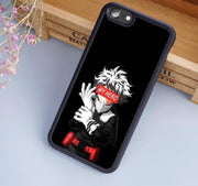 My Hero Academia amazing phone case for iPhone/Samsung. - Adilsons