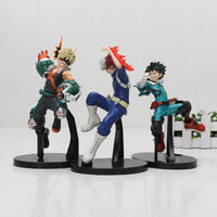 My Hero Academia beautiful figure toy. - Adilsons