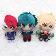 My Hero Academia soft plush toy 15cm. - Adilsons