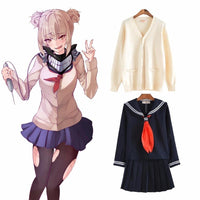 My Hero Academia stylish Himiko Toga costume. - Adilsons