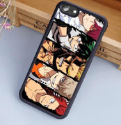 My Hero Academia stylish phone case for iPhone/Samsung. - Adilsons