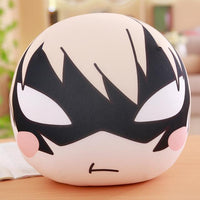 My Hero Academia stylish plush pillow. - Adilsons