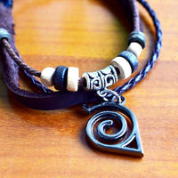 Naruto bracelet - stylish and high quality. - Adilsons