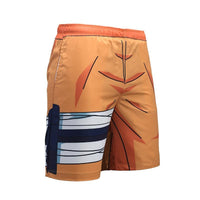 Naruto Casual short pants - Adilsons