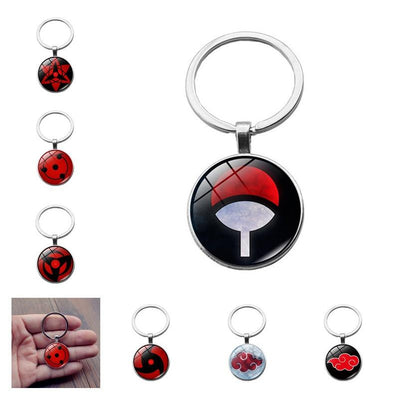 Naruto Cool stylish keychains - Adilsons