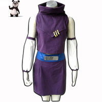 Naruto costume is beautiful and unforgettable. - Adilsons