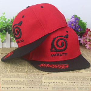 Naruto Hat - very bright and top quality. - Adilsons