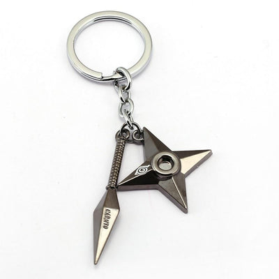 Naruto key chains. - Adilsons