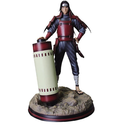 Naruto PVC action figure toys. - Adilsons