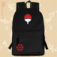 Naruto Style backpack - Adilsons