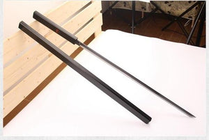 Naruto wooden sword in stock 4 beautiful options. - Adilsons