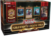 Noble Knights of the Round Table Box Set - Adilsons
