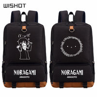 Noragami backpack for teenagers. - Adilsons