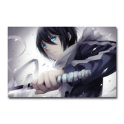 Noragami beautiful poster. - Adilsons