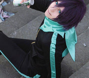 Noragami high quality wig and costume. - Adilsons