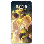 Noragami stylish phone case for Samsung. - Adilsons