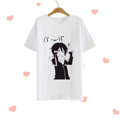 Noragami stylish T-Shirts. - Adilsons