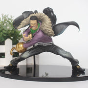 One Piece action figure 15cm. - Adilsons