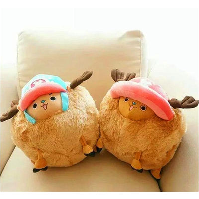 One Piece plush toys for children. - Adilsons