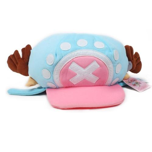 One Piece Tony Tony Chopper Hat - Adilsons