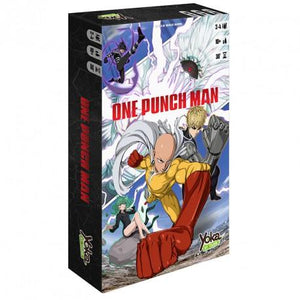 One Punch Man - Le Jeu - Adilsons