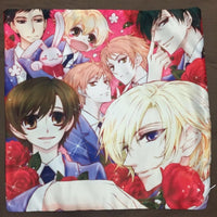 Ouran High School Host Club stylish pillow case. - Adilsons