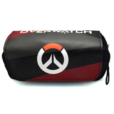 Overwatch beautiful pencil case. - Adilsons