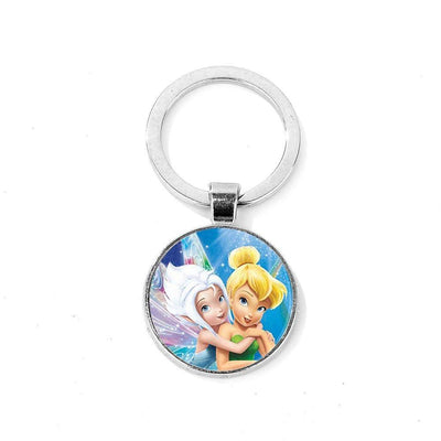 Peter Pan quality keychain. - Adilsons