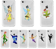 Peter Pan wonderful phone case for iPhone. - Adilsons