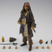 Pirates of the Caribbean action figure 15cm. - Adilsons