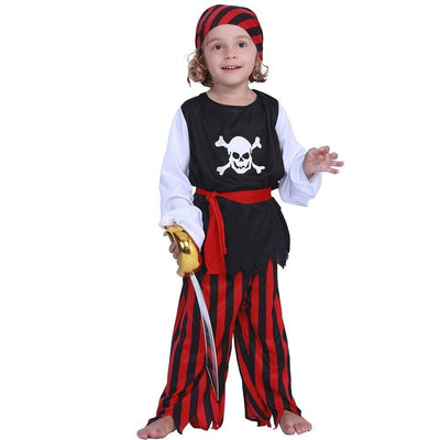 Pirates Of The Caribbean beautiful kids costumes. - Adilsons