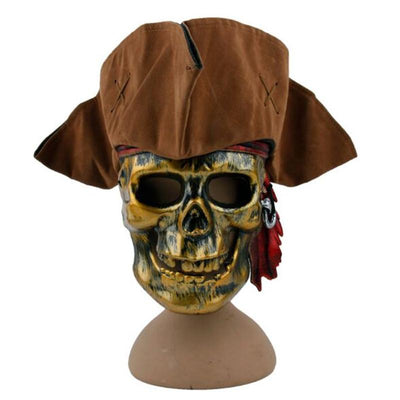 Pirates Of The Caribbean hat for adults. - Adilsons